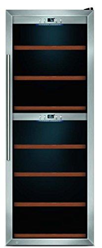 Caso WineMaster 126 Weinkühlschrank Test