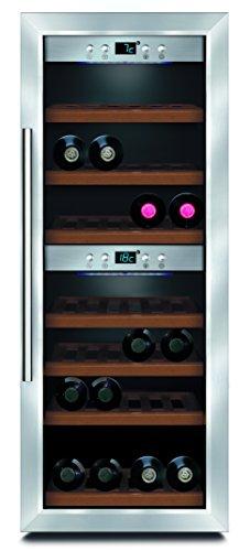 Caso WineMaster 38 Weinkühlschrank Test