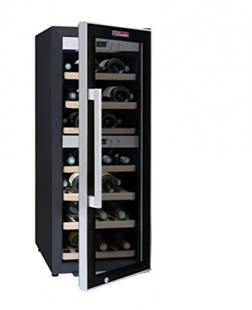 Der La Sommeliére ECS40.2Z Weinkühlschrank im Test