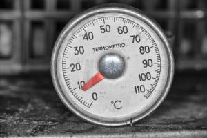 Weinkühlschrank welche Temperatur?