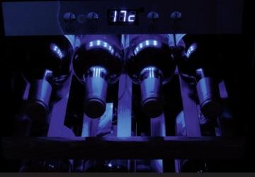 Wie funktioniert ein Weinkühlschrank