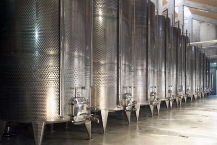 Wie wird Weißwein hergestellt?