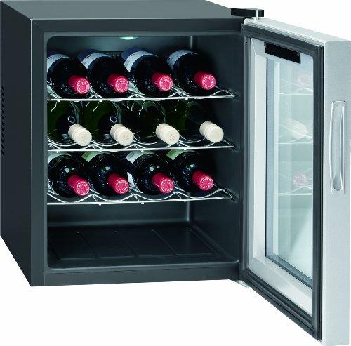 Bomann KSW 344 Weinkühlschrank Test